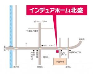 事務所地図